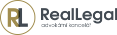 reallegal.cz Logo